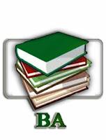 B.A. Online Admission 2020 - Gujarat University