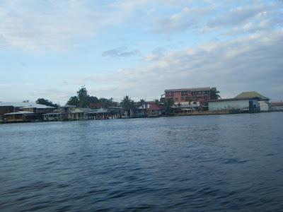 Island Bastimentos