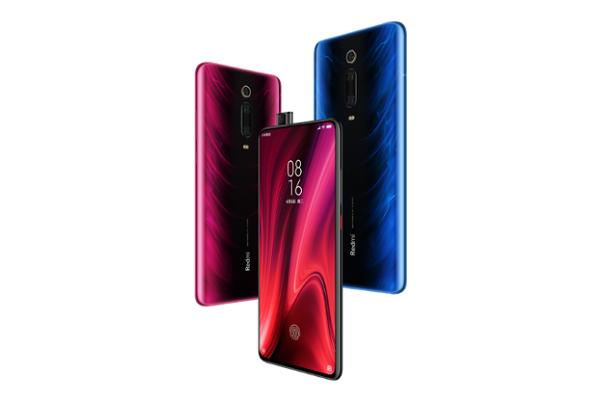 Xiaomi Redmi K20, Redmi K20 Pro goes official