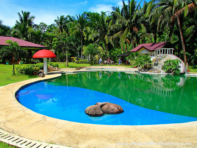 Tierra Montephine A Stunning Nature Resort In Alfonso Cavite