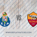 Porto vs Roma -Highlights 28 July 2021
