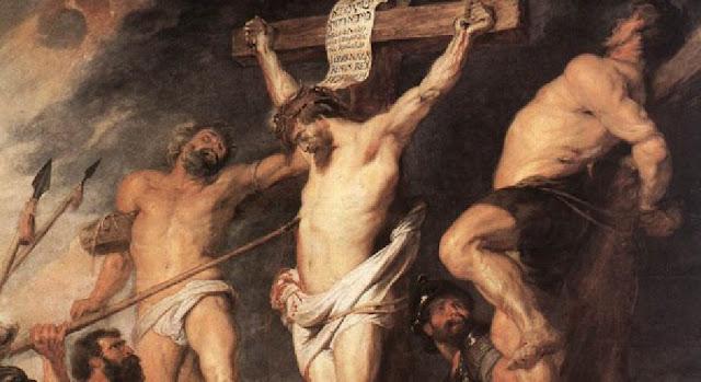 Hoy se conmemora San Dimas, primer santo de la Iglesia