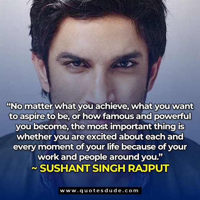 sushant singh rajput quotes download, sushant singh rajput ms dhoni quotes, sushant singh rajput quotes from movies,