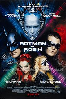 Batman Y Robin (1997) [Latino-Ingles] [1080P] [Hazroah]
