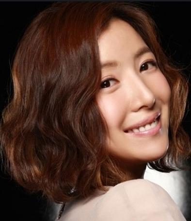 Fabulous What Is A Digital Perm Hair By Kriss Short Hairstyles Gunalazisus
