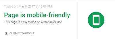 Pentingnya Blog Mobile-Friendly