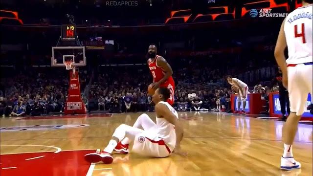 NBA 球迷必備的籃球詞彙 (賽事內容篇) - 腳踝終結者