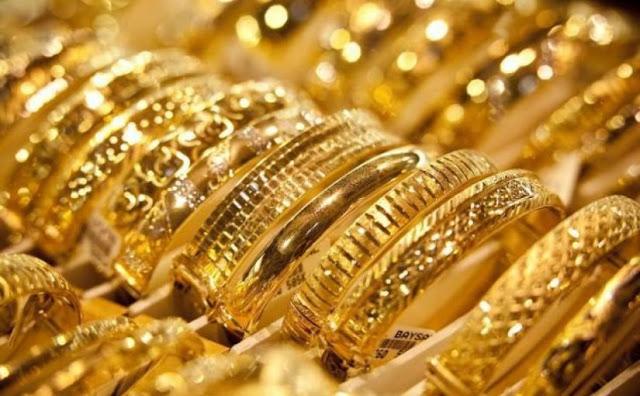 أسعار الذهب فى سوريا اليوم الأربعاء 6/1/2021 وسعر غرام الذهب اليوم فى السوق المحلى والسوق السوداء