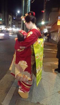maiko gion