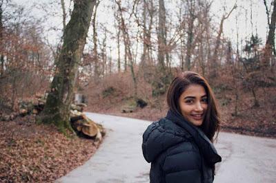 Pooja Hegde Full Biograpy