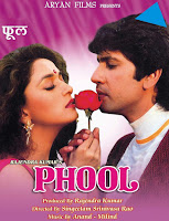 Phool 1993 Full Movie 720p Hindi HDRip x264 Download
