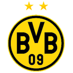 Logo Dream League Soccer Borrusia Dortmund