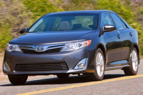 Owners Manual Cars Online Free 2014 Toyota Camry Owners border=
