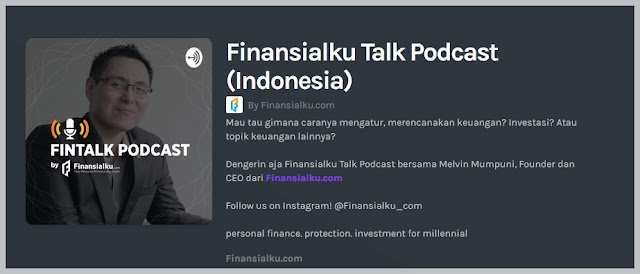 podcast fintalk