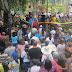 Realizan Peregrinación Coromotana en Boconó por la paz de Venezuela