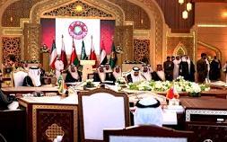 Arab FMs condemn Iran's intervention in Arab affairs