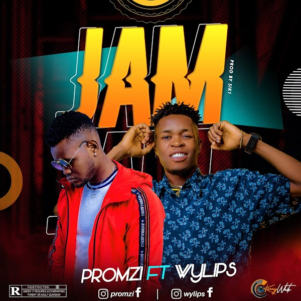 [AUDIO] Promzi ft. Wylips - Jam