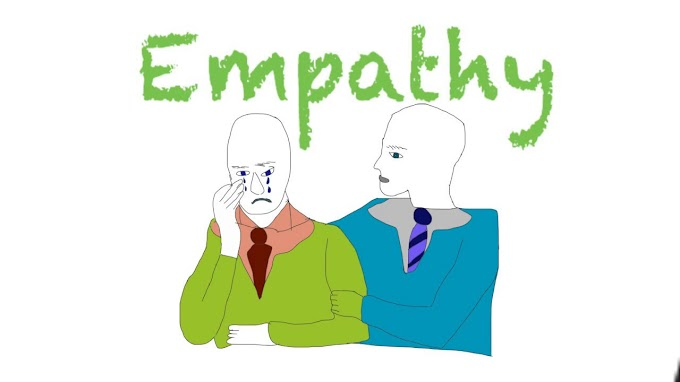 EMPATHY: The tiny little missing piece