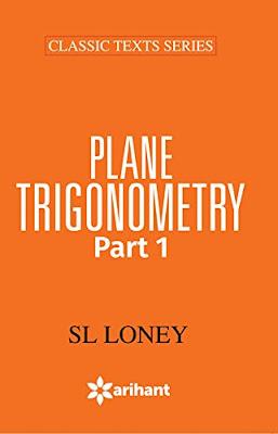 Trigonometry (S. L. Loney)