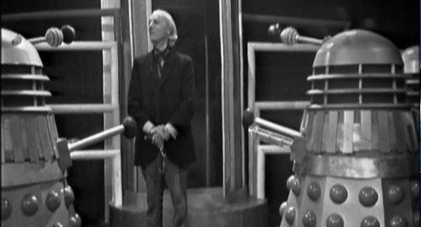 Doctor Who Classic 2019 regenerado 4th médico /& Tardis Set