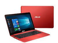 ASUS E402WA Laptop Andal Desain Minimalis dan Tipis