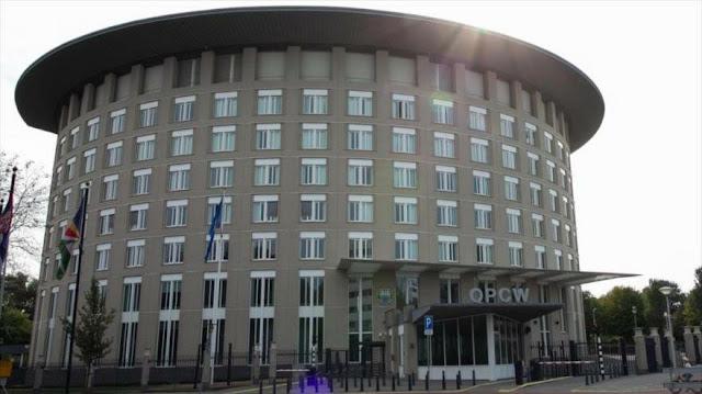 Rusia: Sistema de OPAQ para el uso de armas químicas no es claro