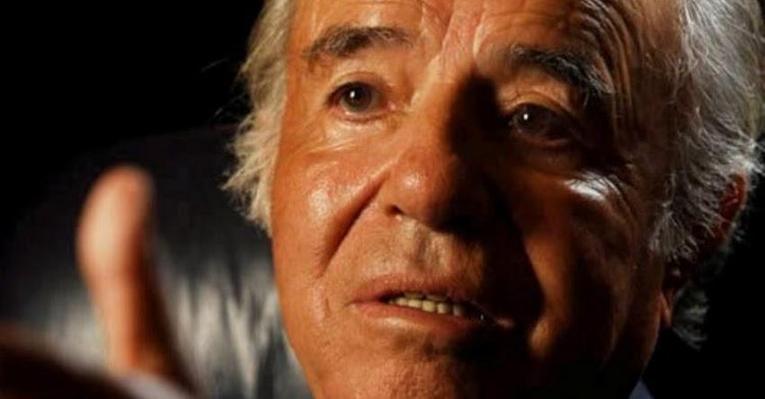 CARLOS MENEM: Falleció a los 90 años el expresidente de Argentina