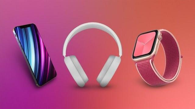 Apple ra mắt 5 thiết bị mới nửa cuối 2020
