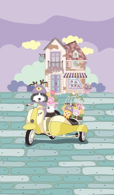 Doggi Florist