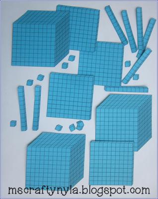 Base-10-Blocks-Place-Value-Printables-template