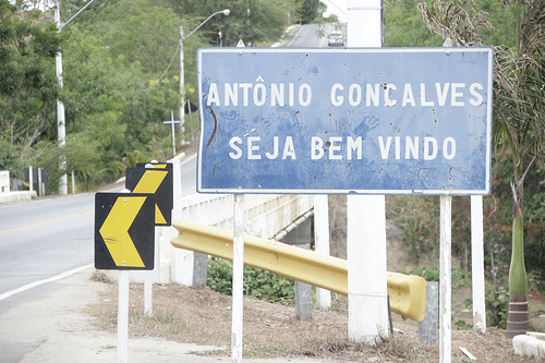 Resultado de imagem para campanha politica em antonio gonçalves