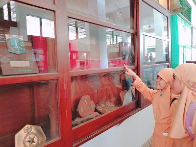 Kunjungan ke Museum Brawijaya