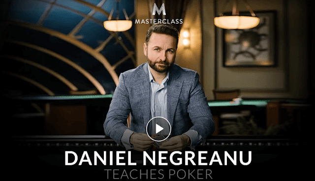 Best poker software daniel negreanu masterclass