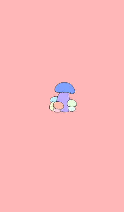 Great mushrooms