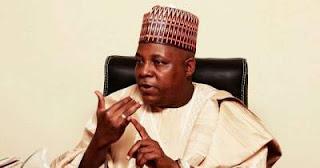 Richest Nigeria Governors Kashim Shettima