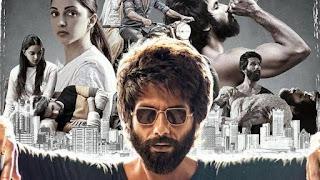 Kabir singh full movie download 480p, 720p, 1080p filmywap filmyzilla