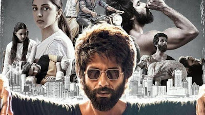 Kabir singh full movie download 480p, 720p, 1080p filmywap filmyzilla
