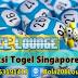 Prediksi Togel Singapore Pools Tanggal 8 September 2019