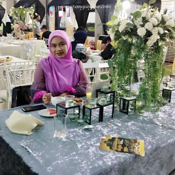 Buffet Ramadhan 2020 Citarasa Malaysia di Laman Kayangan Shah Alam