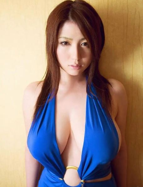 Characteristics of a typical Japanese girl
