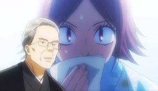 Chihayafuru 3 Episodio 17