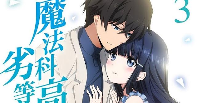 Anime Mahouka Koukou no Rettousei: Tsuioku-hen se estrenará en 2022