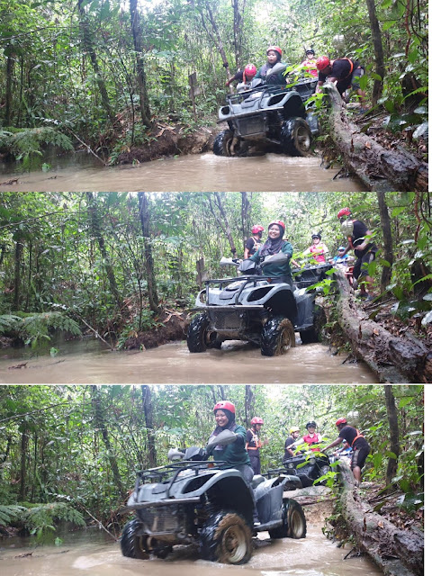 ATV Adventure Park Larut