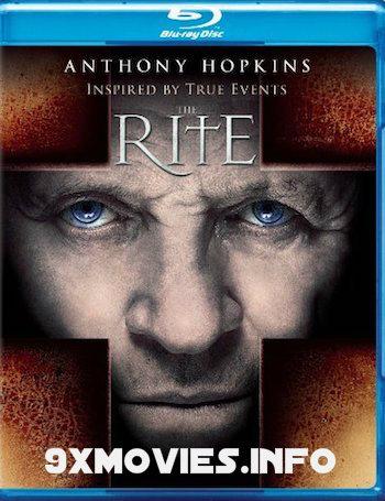 The Rite 2011 Dual Audio Hindi Bluray Movie Download