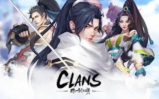 CLANS:Destiny Love_fitmods.com