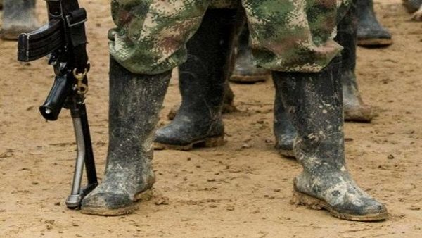 Colombia investiga denuncia de incursión militar ecuatoriana