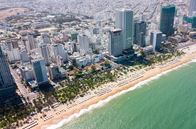 Nha Trang, Best Cities to Visit in Vietnam