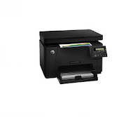 HP LaserJet Pro M274n Printer Driver