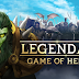 INCREIBLE COMBINACION DE PUZLES Y HEROES - ((Legendary: Game of Heroes)) GRATIS (ULTIMA VERSION FULL E ILIMITADA PARA ANDROID)