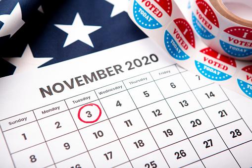 Предварительные итоги выборов в США-Трамп не признает поражение